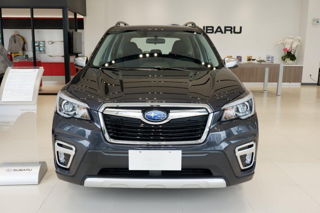 Giá xe Subaru Forester 2019